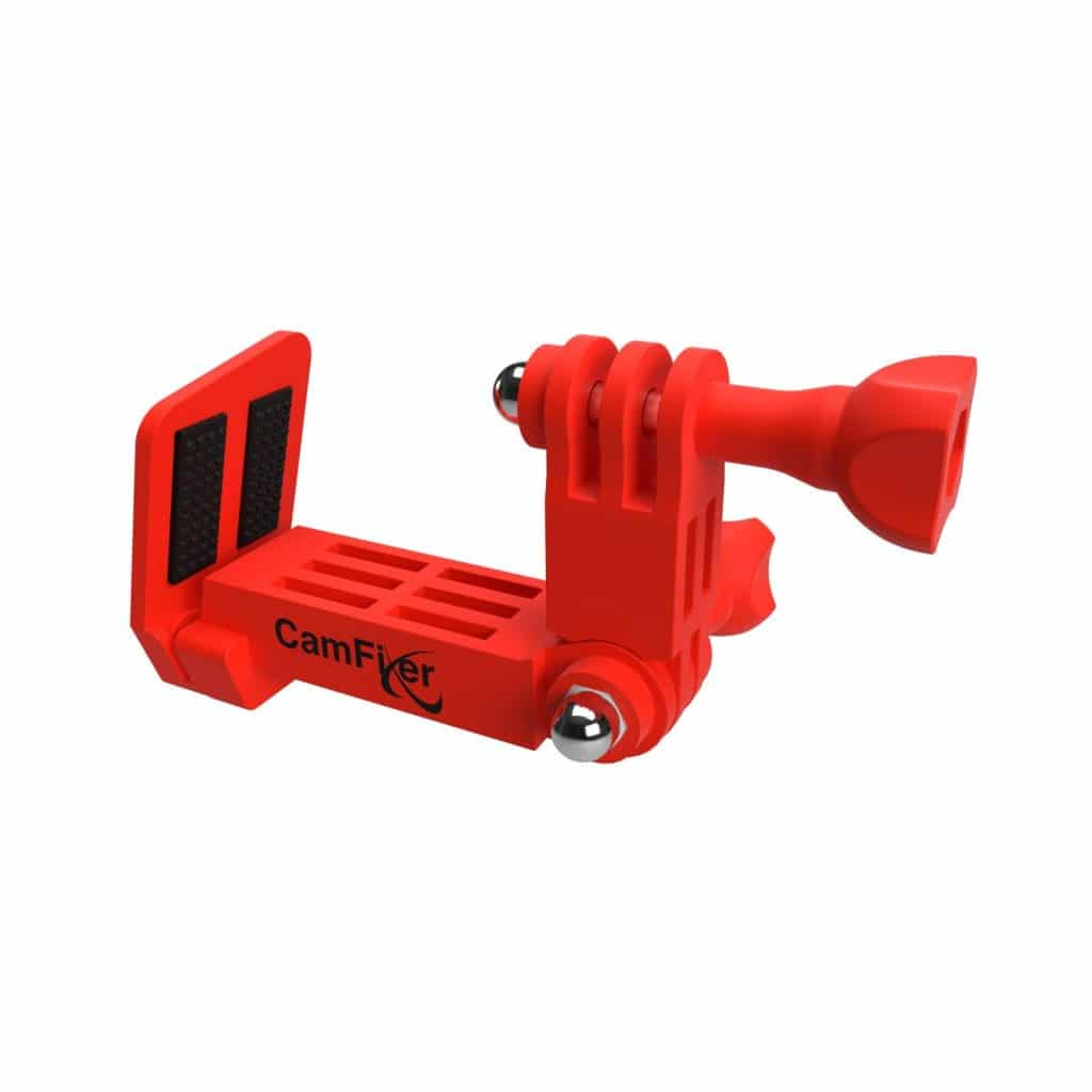 GoPro Red