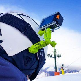 Snow Camfixer Fluorine